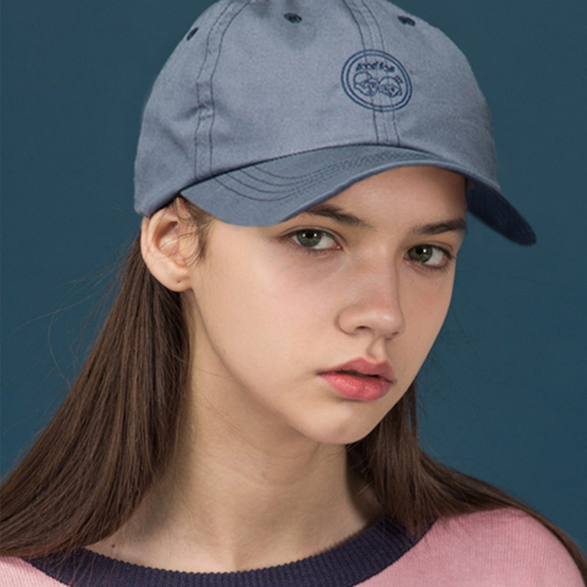 (UNISEX)SC WELL CAP_NV
